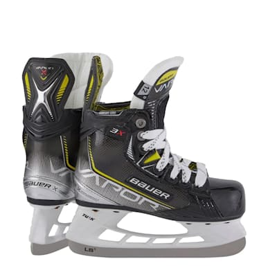 (Bauer Vapor 3X Ice Hockey Skates - Youth)