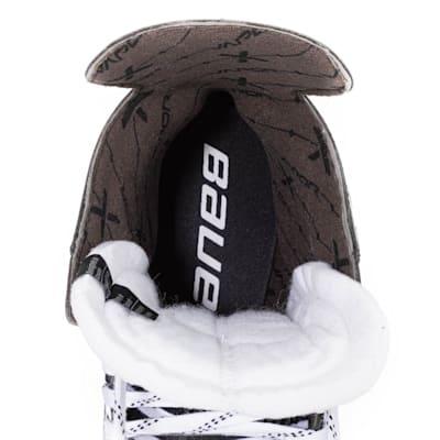 (Bauer Vapor X3.5 Ice Hockey Skates - Junior)