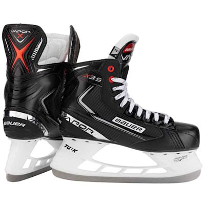 (Bauer Vapor X3.5 Ice Hockey Skates - Senior)