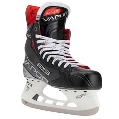 (Bauer Vapor X3.7 Ice Hockey Skates - Intermediate)