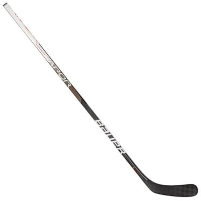 (Bauer Vapor Hyperlite Grip Composite Hockey Stick - Intermediate)
