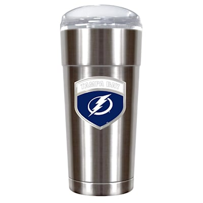(The Eagle 24oz Vacuum Insulated Cup - Tampa Bay Lightning)