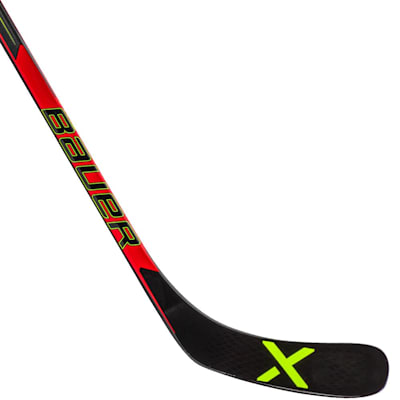 (Bauer Vapor Youth Grip Composite Hockey Stick - Youth)
