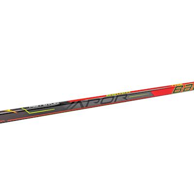(Bauer Vapor Tyke Grip Composite Hockey Stick - Tyke)