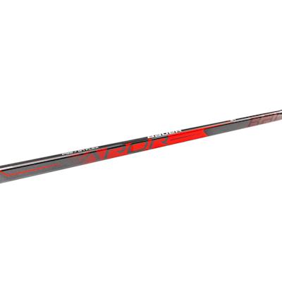 (Bauer Vapor X3.7 Grip Composite Hockey Stick - Intermediate)