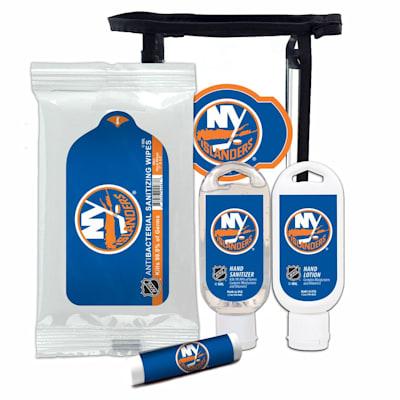 (4pc Gift Set - NY Islanders)
