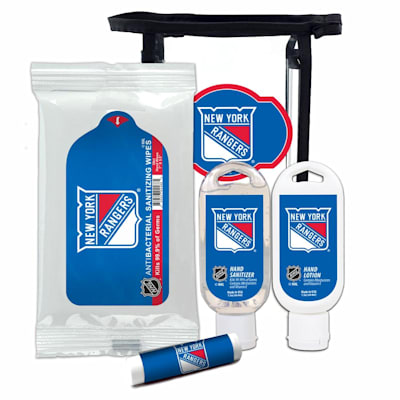 (4pc Gift Set - NY Rangers)