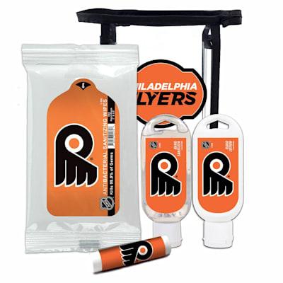 (4pc Gift Set - Philadelphia Flyers)