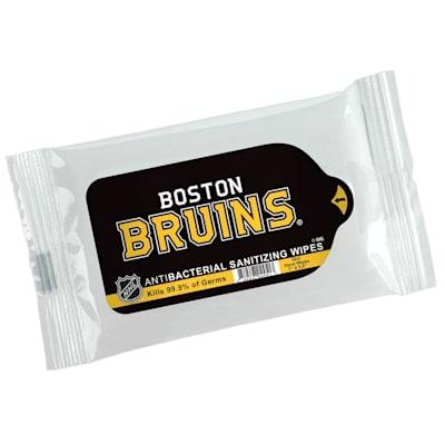 (Sanitizing Wipes- Boston Bruins)