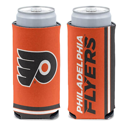 (Wincraft Slim Can Cooler - Philadelphia Flyers)