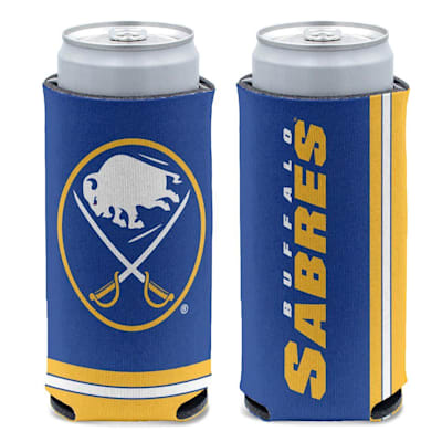 (Wincraft Slim Can Cooler - Buffalo Sabres)