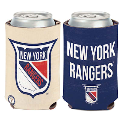 (Wincraft Retro Can Cooler - NY Rangers)