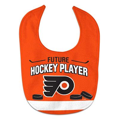 (Wincraft Future Player Bib - Philadelphia Flyers)