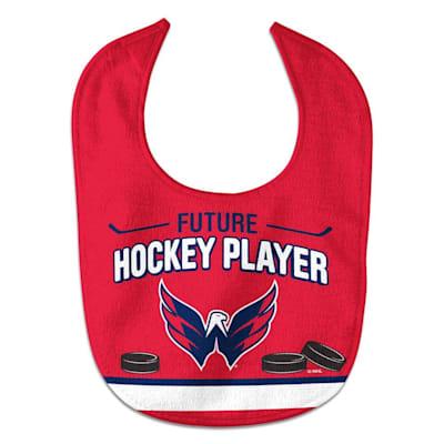 (Wincraft Future Player Bib - Washington Capitals)