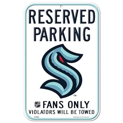 (Wincraft NHL Parking Sign - Vegas Golden Knights)