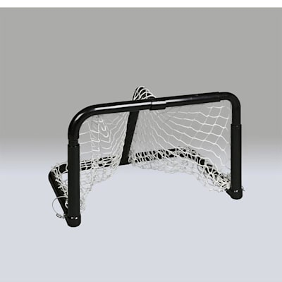 (Nashti Sports Adjust-a-Goal Tinimite Mini Hockey Goal)