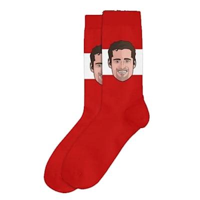 (Major League Socks Sockey HoF - Dylan Larkin)