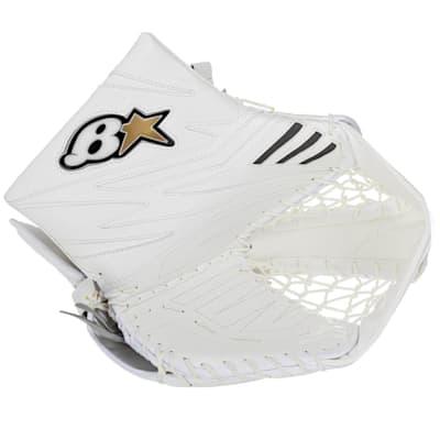 (Brians OPTiK X2 Goalie Glove - Junior)