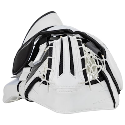 (Brians OPTiK X2 Goalie Glove - Intermediate)