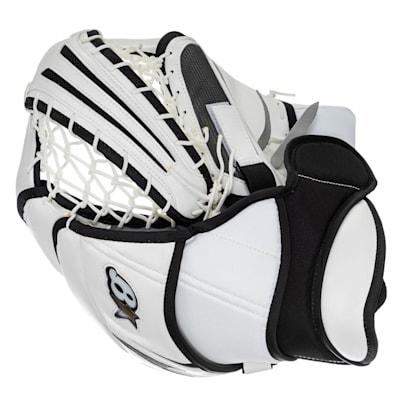(Brians OPTiK X2 Goalie Glove - Senior)