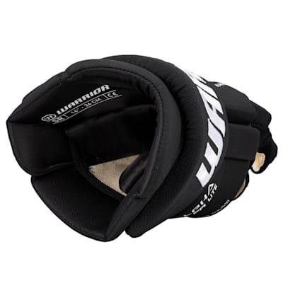 (Warrior Alpha FR Lite Hockey Gloves - Senior)