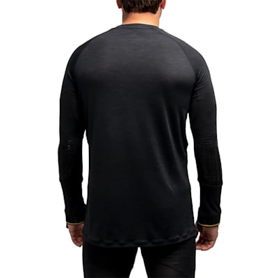(Warroad TILO Pro Padloc Cut Resistant Base Layer Top - Adult)
