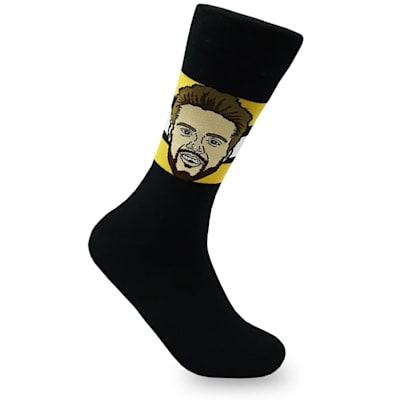 (Major League Socks Sockey HoF - David Pastrnak)