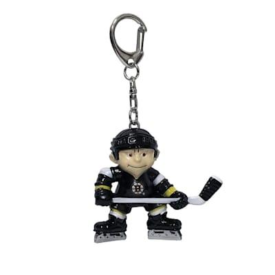 (D.F. Sports NHL Lil Sports Brat Keychain)