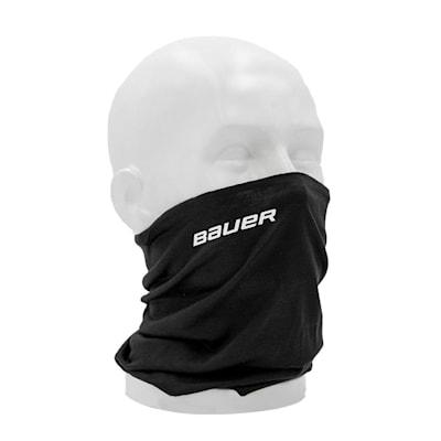 (Bauer Reversible Gaiter - Black/Camo)
