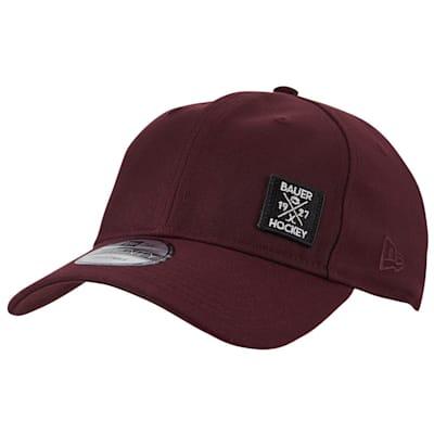 (Bauer New Era 9Twenty Adjustable Twill Hat - Adult)