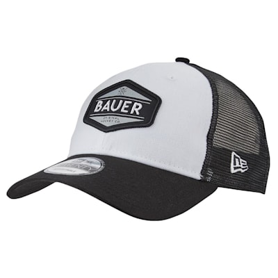 (Bauer New Era 9Twenty Patch Adjustable Hat - Youth)