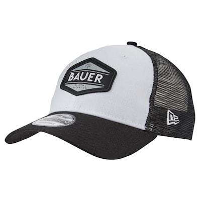 (Bauer New Era 9Twenty Patch Adjustable Hat - Adult)