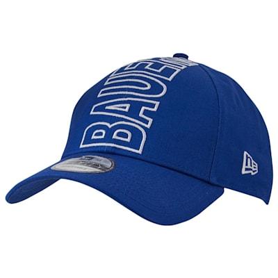 (Bauer New Era 9Forty Crown Snapback Adjustable Hat - Adult)