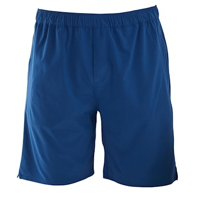 (Bauer First Line Training Shorts - Adult)