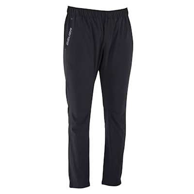 (Bauer First Line Stretch Joggers - Adult)