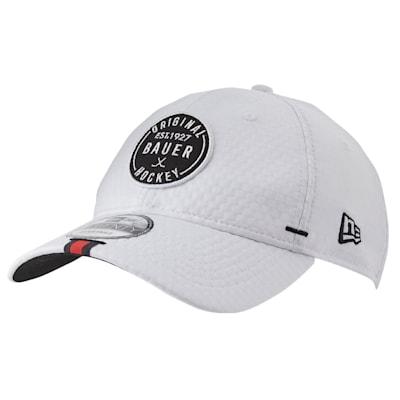 (Bauer New Era Snapback Adjustable Golf Hat - Adult)