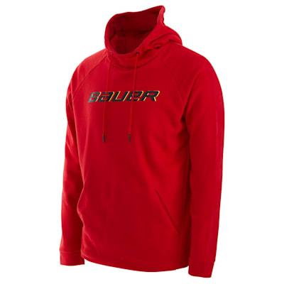 (Bauer Vapor Pullover Hoodie - Adult)