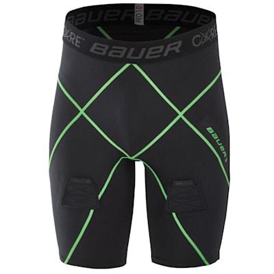 (Bauer Core 1.0 Jock Short - Senior)
