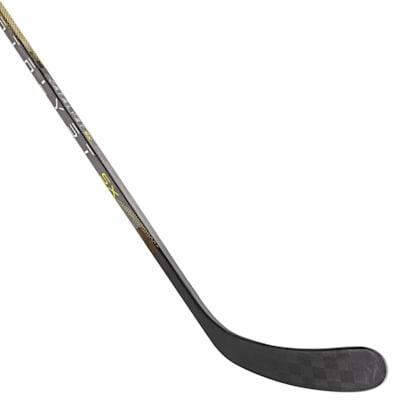 (TRUE Catalyst 5X Grip Composite Hockey Stick - Junior)