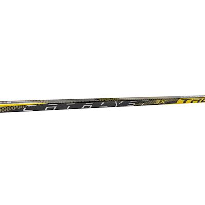 (TRUE Catalyst 3X Composite Stick - Senior)