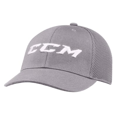 (CCM Core Meshback Trucker Cap - Adult)