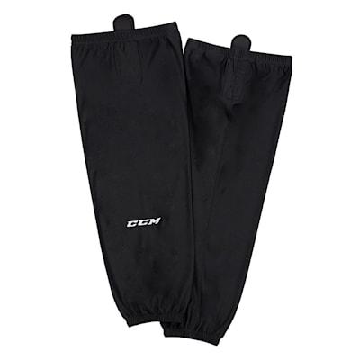 (CCM SX5000 Poly Tube Hockey Socks - Intermediate)
