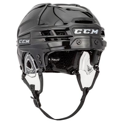 (CCM Super Tacks X Hockey Helmet)