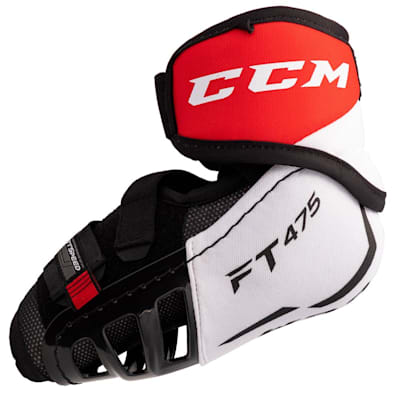 (CCM Jetspeed FT475 Hockey Elbow Pads - Junior)