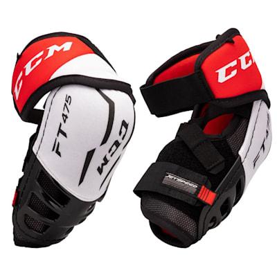 (CCM Jetspeed FT475 Hockey Elbow Pads - Senior)