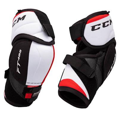 (CCM Jetspeed FT485 Hockey Elbow Pads - Junior)