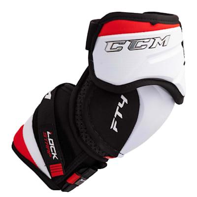 (CCM Jetspeed FT4 Hockey Elbow Pads - Junior)