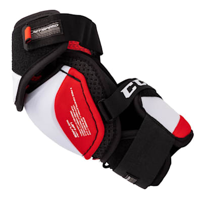 (CCM Jetspeed FT4 Hockey Elbow Pads - Senior)