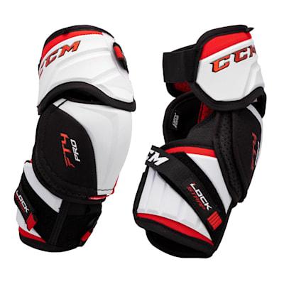 (CCM Jetspeed FT4 Pro Hockey Elbow Pads - Junior)