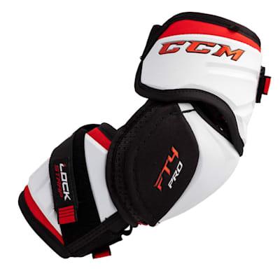 (CCM Jetspeed FT4 Pro Hockey Elbow Pads - Senior)